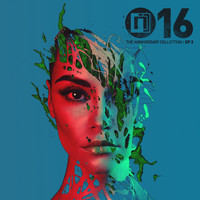 Various Artists / - Intrigue 16: The Anniversary Collection EP 3