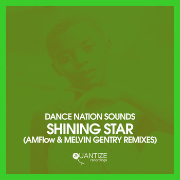 Dance Nation Sounds featuring Zethe - Shining Star