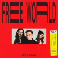 Local Sound - The Free World, Vol. 1
