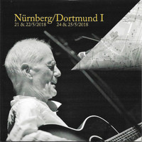 Peter Hammill - Not Yet Not Now 2 - Nurnberg/Dortmund 1 (Live)