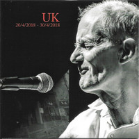Peter Hammill - Not Yet Not Now 5 - UK (Live)