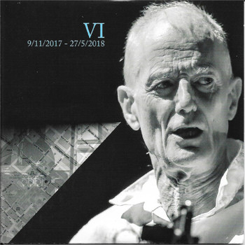 Peter Hammill - Not Yet Not Now 6 - VI (Live)