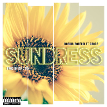 Darius Raheem - Sundress (Explicit)