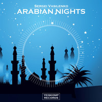 Sergei Vasilenko - Arabian Nights