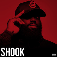 P Money - Shook