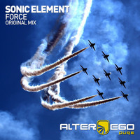 Sonic Element - Force