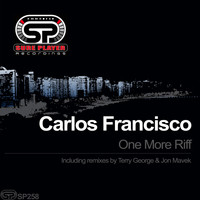 Carlos Francisco - One More Riff