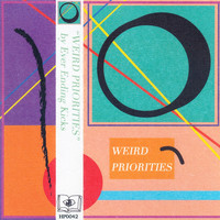 Ever Ending Kicks - Weird Priorities