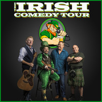 Various Artists - The Irish Comedy Tour (Explicit)