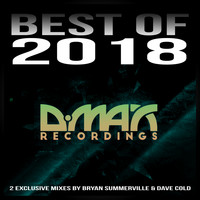 Bryan Summerville & Dave Cold - D.MAX Recordings: Best of 2018