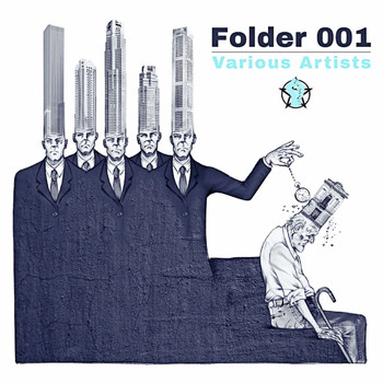 Various Artists - Folder 001 (Digital)
