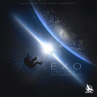 Jackdaw Factory - Exo, Vol. 2
