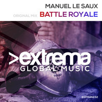 Manuel Le Saux - Battle Royale