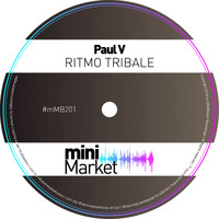 Paul V - Ritmo Tribale