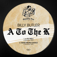 Billy Butler - A To The K