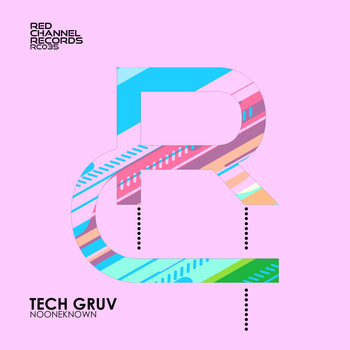 NoOneKnown - Tech Gruv
