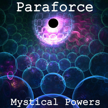 Paraforce - Mystical Powers