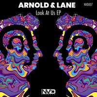 Arnold & Lane - Look At Us EP