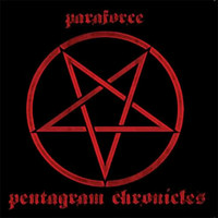 Paraforce - Pentagram Chronicles