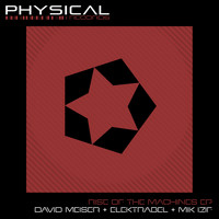 David Meiser - Rise Of The Machines EP