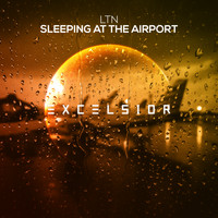 LTN - Sleeping At The Airport
