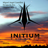 Miguel Angel Castellini - Escape To You