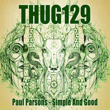 Paul Parsons - Simple & Good