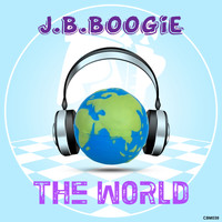 J.B. Boogie - The World