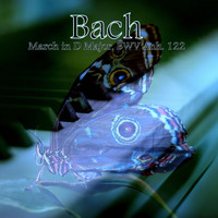 Master of Classic - March in D Major, BWV Anh. 122