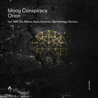 Moog Conspiracy - Orion