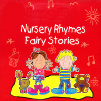 Kids Now - Nursery Rhymes & Fairy Stories