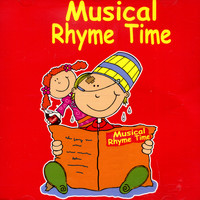Kids Now - Musical Rhyme Time