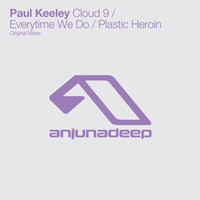 Paul Keeley - Cloud 9 EP
