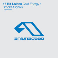 16BL - Cold Energy / Smoke Signals