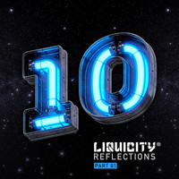 Liquicity - Liquicity Reflections (Part One)