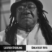 Lester Sterling - Greatest Hits