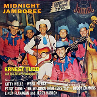 Ernest Tubb - Midnight Jamboree