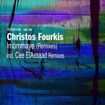 Christos Fourkis - Imommaye (Remixes)