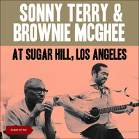 Sonny Terry & Brownie McGhee - At Sugar Hill (Album of 1961)