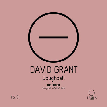David Grant - Doughball