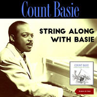 Count Basie - String Along with Basie (Album of 1960)