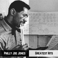 Philly Joe Jones - Greatest Hits