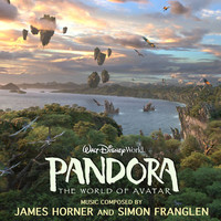 James Horner - Pandora: The World of Avatar