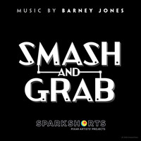 Barney Jones - Smash and Grab (Original Score)