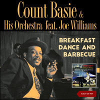 Count Basie and His Orchestra - Breakfast Dance And Barbecue (Album of 1959)