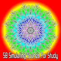 Healing Yoga Meditation Music Consort - 58 Simulating Sounds For Study