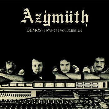 Azymuth - Castelo (Version 1)
