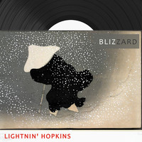 Lightnin' Hopkins - Blizzard