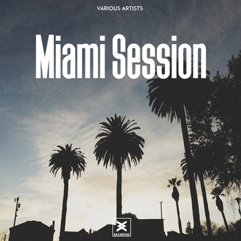 Various Artists - Miami Session