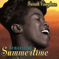 Sarah Vaughan - Summertime (Remastered)